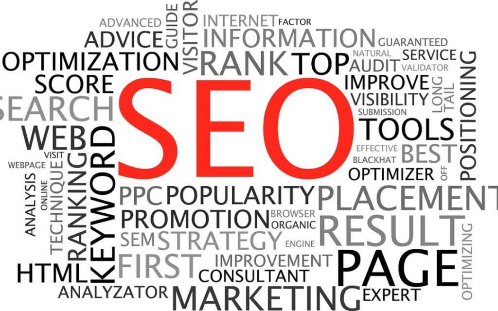 Small Businesses Benefit from Search Engine Optimization