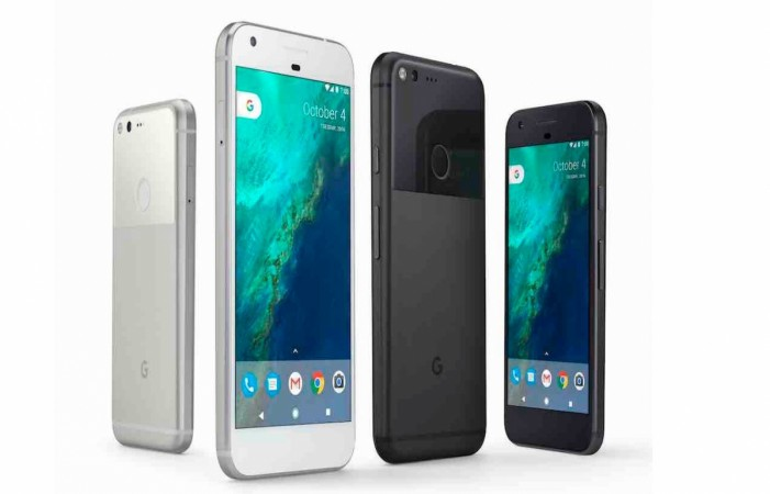 Google Pixel A disappointing business phone