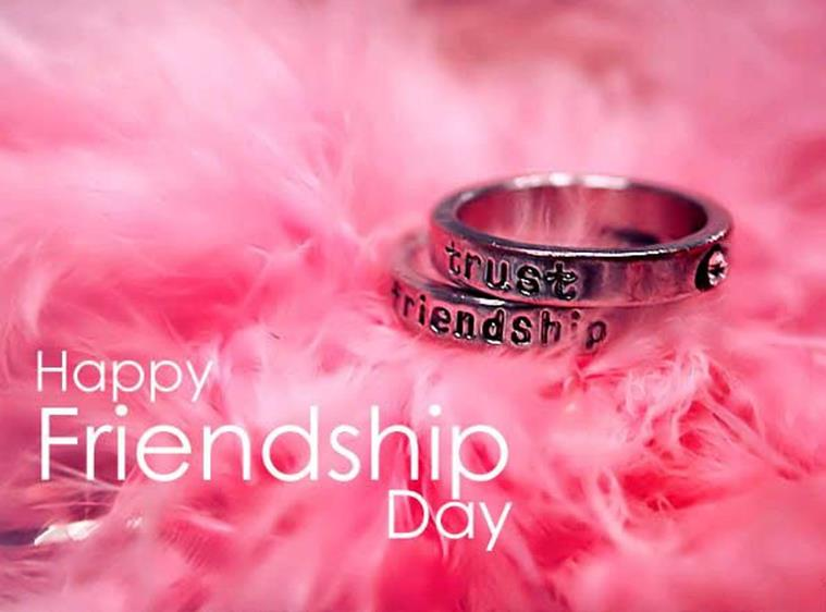 Happy frienship day 2017