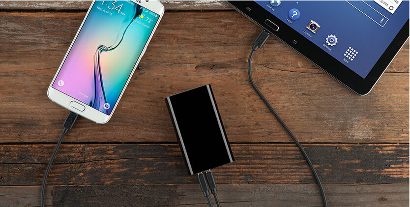 How To Choose The Right Power Bank For Your Smartphone