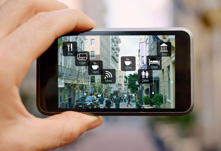 Mobile Apps To Take Over The Future Of Market